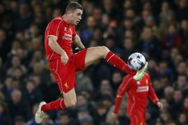 Liverpool tak takut hadapi Real Madrid