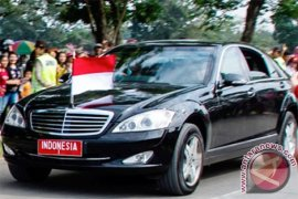 Mobil dinas baru presiden tidak perlu dipersoalkan