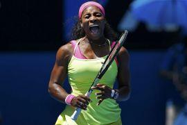 Serena incar gelar Wimbledon untuk keenam kalinya