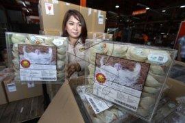 BPS: Tiongkok masih jadi negara tujuan ekspor terbesar RI
