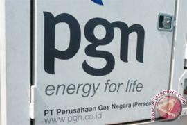 Terkait pipa gas bocor di MT Haryono, PGN segera memperbaikinya
