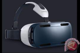 Galaxy Note 4 mendukung untuk Samsung Gear VR