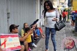 30 warga Sukabumi terinveksi HIV setiap tahun