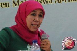 Khofifah Doakan Keselamatan Indonesia Dari Tanah Suci