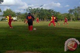 Persikat Ketapang Seleksi Pemain Hadapi Piala Nusantara