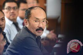 Hakim perintahkan KPK lanjutkan periksa Fredrich Yunadi