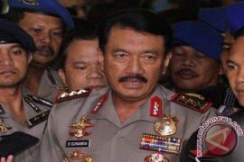 Masyarakat Antikorupsi: Pelantikan BG Menyalahi Administrasi Negara