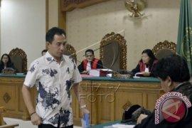 Terdakwa Korupsi KUD Sulahan Jalani Sidang Perdana