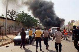 Nigeria kerahkan pasukan sesudah 55 tewas di negara bagian Kaduna