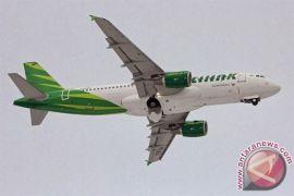 Perubahan iklim perpanjang waktu terbang pesawat