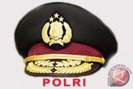 Personel Polrestro Bekasi berkurang 100 orang