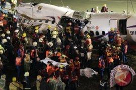 TransAsia kembali batalkan puluhan penerbangan