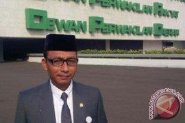 Senator apresiasi dua tahun pemerintahan Jokowi-JK