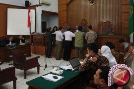 KPK Hanya Hadirkan Satu Saksi di Praperadilan Budi Gunawan