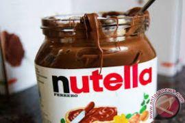 """Legislator Jerman beri """"kartu merah"""" kepada Nutella"""
