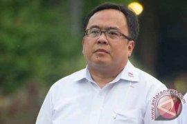Menteri PPN/Bappenas minta Pemda Gorontalo dorong pengembangan SDA