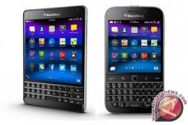 BlackBerry Passport dan BlackBerry Classic Akan Diluncurkan 20 Februari