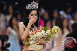 Miss Indonesia ajak masyarakat Magelang promosikan pariwisata
