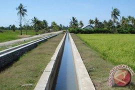 BWS bangun irigasi untuk ratusan hektare sawah di Mukomuko