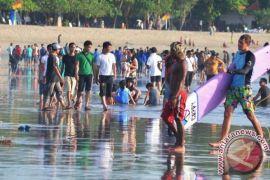 Wisatawan China ke Bali anjlok 24,12 persen