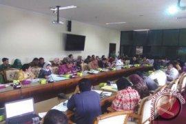 Komisi IX bahas kendala kesehatan di Jambi