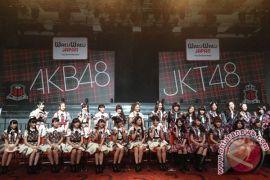 Pemilu AKB48 diikuti unit group di Asia