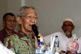 Wali Kota Batam belum mau bicara Pilgub