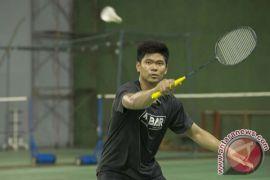 Praveen/Melati bungkam unggulan lima Indonesia Masters
