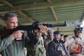 Selandia Baru akan tarik pasukannya dari Irak