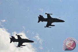 Israel tiba-tiba saja bombardir pabrik senjata kimia Suriah