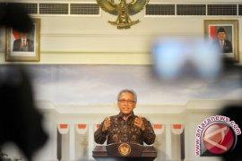 Temui Jokowi, Iwan Fals minta koruptor dihukum lebih berat