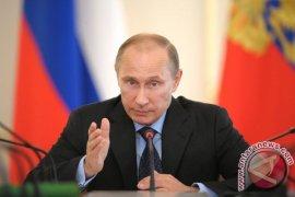 Vladimir Putin: Suriah Perlu Konstitusi Baru
