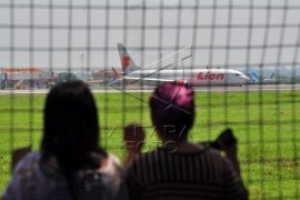 AP II: Delay Lion Air Paling Parah