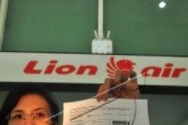 Lion Air: Kerusakan Tiga Pesawat Penyebab Delay