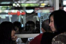 Lion Air Targetkan Penerbangan Kembali Normal Sabtu