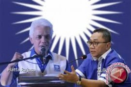 Pemiihan Ketua Umum PAN dipercpat