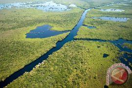 Indonesia ajukan tiga lokasi untuk cagar biosfer