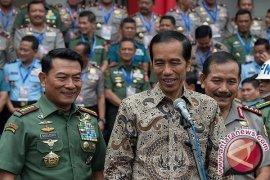 Wakil panglima TNI tidak akan picu dualisme TNI