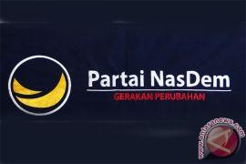 NasDem DKI targetkan 20 kursi