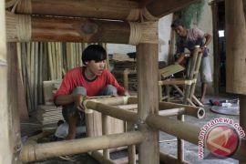 KLHK selamatkan bambu yang hampir punah