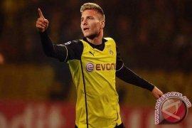 Dortmund Lolos ke Perempat Final Piala Jerman