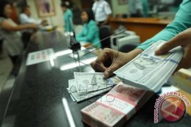 BI intervenes to strengthen rupiah