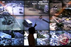 Dua hari diterapkan, CCTV tangkap ratusan pelanggar lalu lintas di Semarang