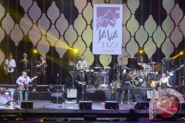 Spesial di hari terakhir Java Jazz 2015