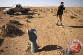 PBB kutuk bentrokan paling akhir di Tripoli
