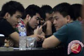 Imigrasi Jambi deportasi 48 WNA Tiongkok