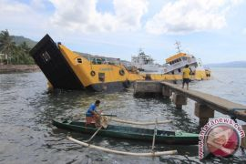 Korban meninggal kapal karam 13 orang