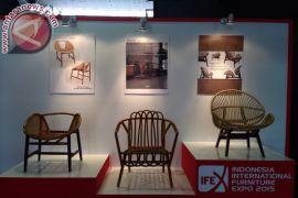 Produk furnitur Indonesia dipamerkan di Kanada