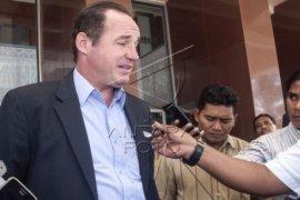 Konjen Amerika Serikat Himpun Data SDA Maluku