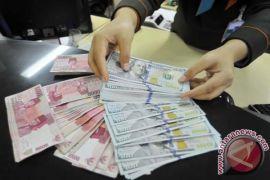 Rupiah menguat menjadi Rp14.380 per dolar AS